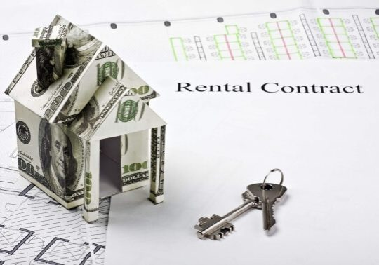 Rental Contract - 560x378
